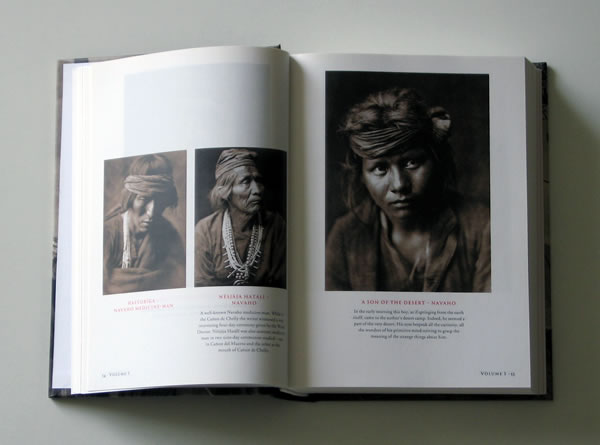 The North American Indian, The Complete Portfolio