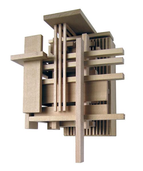 Wood Construction Techniques Construction 1 Wood Sculpture