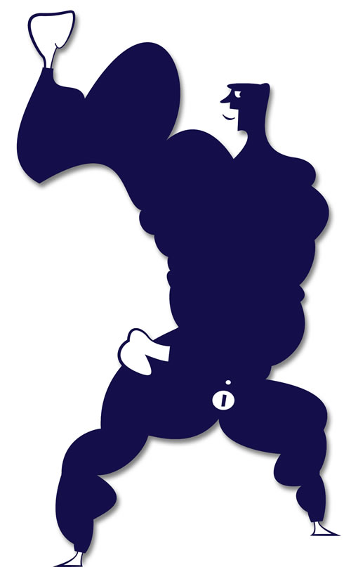 Superhero, Figure 31