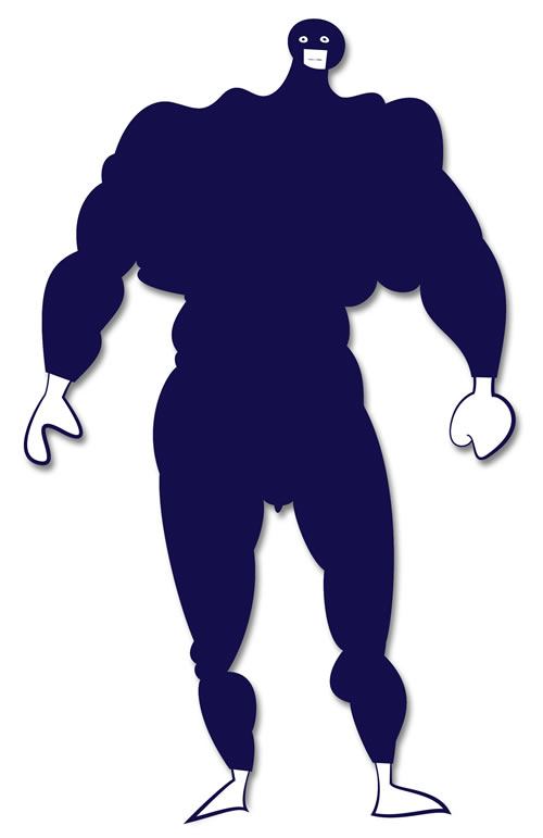 Superhero, Figure 27