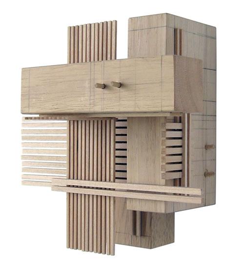Wood Construction Techniques Construction 6 Wood Sculpture