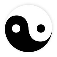 Chinese Yin-Yang Symbol