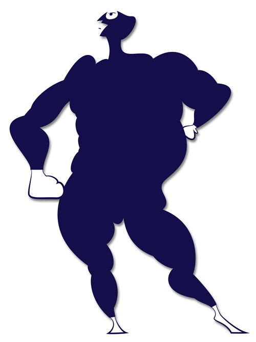 Superhero, Figure 22