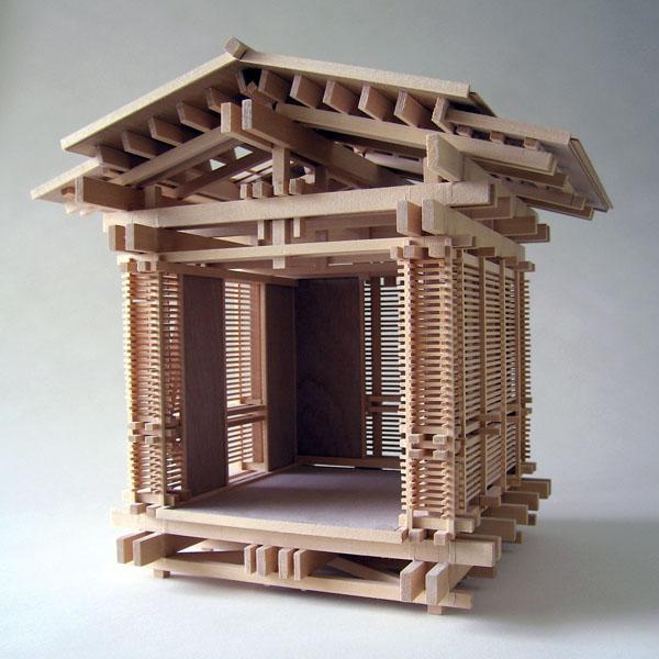 Architectural Model 2