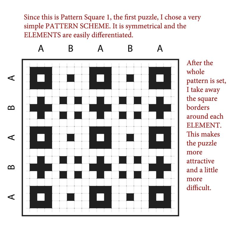 Pattern-square-elements-3-pattern-scheme-filled