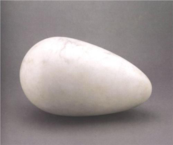 Sculpture-for-the-blind-beginning-of-the-world-Constantin-Brancusi