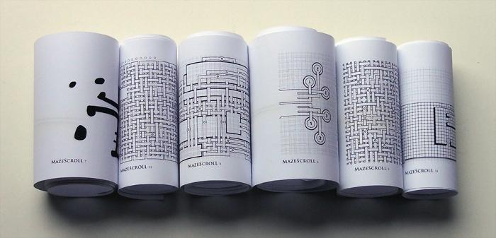 Six-sample-mazescrolls
