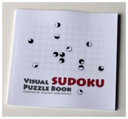 Visual-sudoku-puzzle-book-bookphoto
