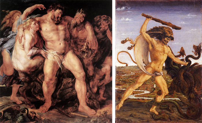 Two-paintings-depicting-hercules