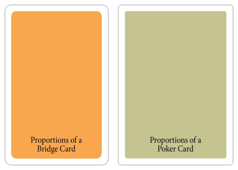 Proportions-of-cards