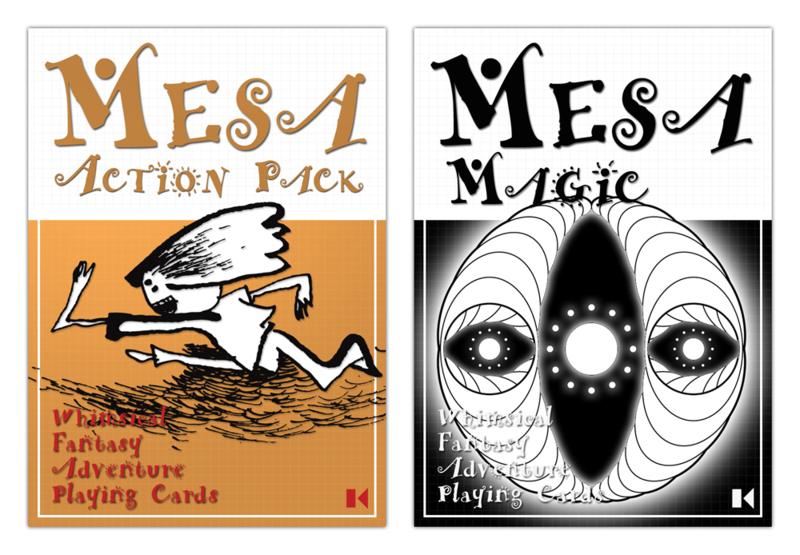 Mesa-two-action-decks