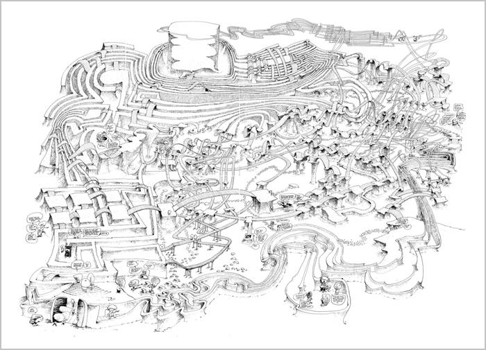 Mesa-maze-poster-original-draft