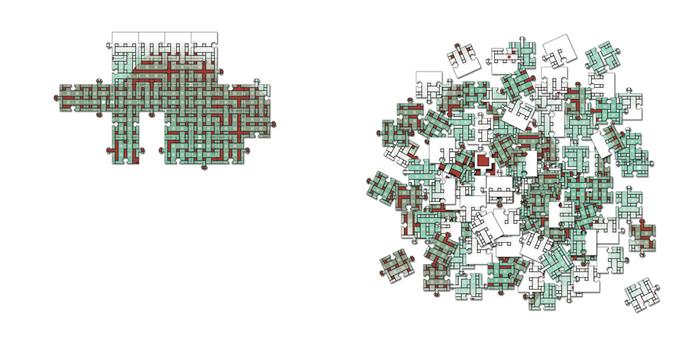 Jigsaw Mazesquare 2 Puzzle Game Mock Up Sample Konokopia Fine