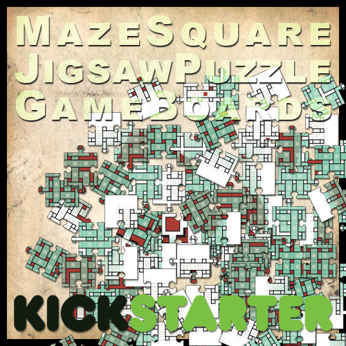 Jigsaw-maze-square-kickstarter-badge