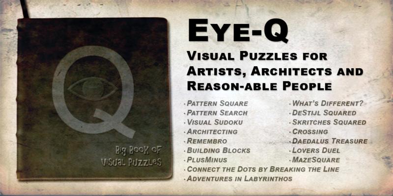 Eye-q-puzzlebook