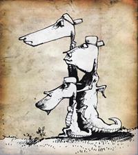 Kolin-illustration-talon-and-his-friends